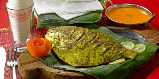 Get Authentic Goan Food At This Tiny Restaurant In Mahim
