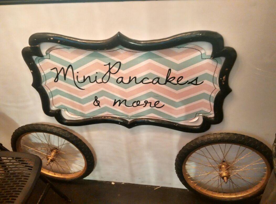 mini pancakes and more