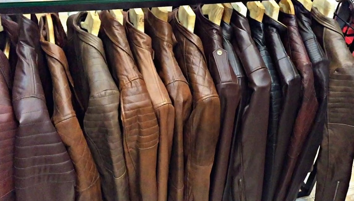 Get Leather Products For Dirt Cheap At This Market In Bombay