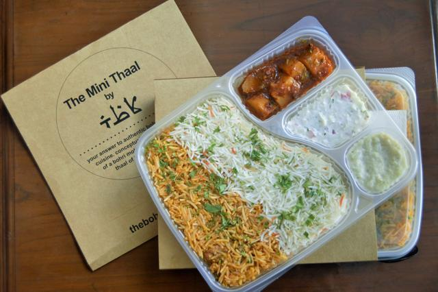 Get Authentic Bohri Cuisines Delivered To Your Doorstep!