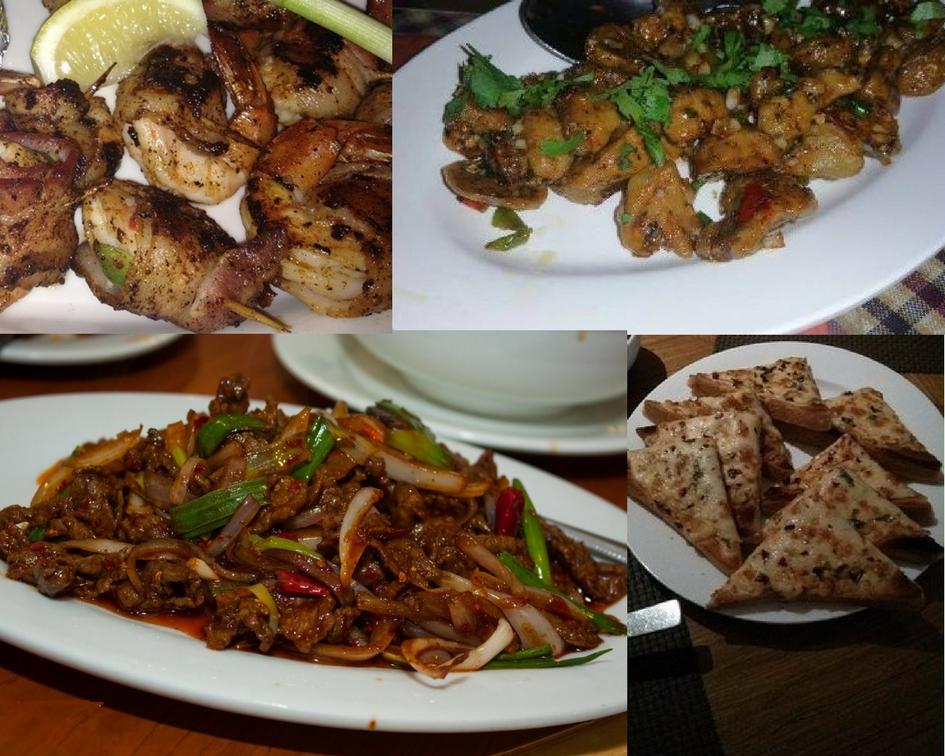 pj's, bars in bombay,restaurants in bombay