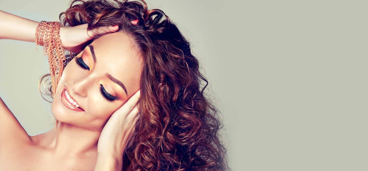 This Hair Cream Is Every Curly-Haired Girl's Dream Come True!
