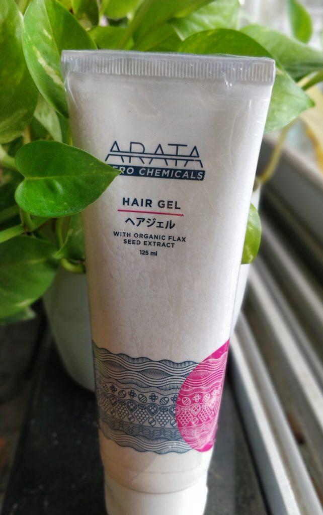 Arata Hair Gel