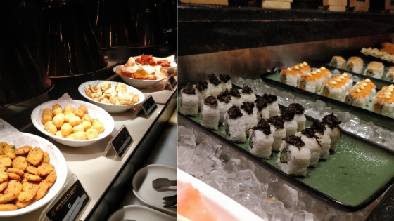 Looking For The Best Pan-Asian Buffets? This One Is Definitely Worth The Hype!