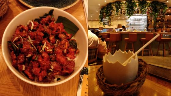 This Little Gem Hidden In Palladium Serves The Best Sri Lankan Food